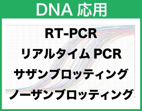 DNA 応用