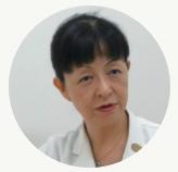齋藤 加代子 教授